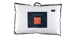 Duck Feather & Down Standard Pillow Soft / Medium